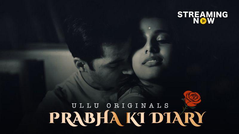 Prabha ki dairy web Series