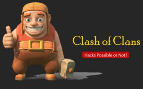 Clash of Clan Hack